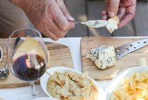 Parties by Culture / Need a dish to serve a crowd? Tips for serving a large cheeseplate? What to drink with dinner? We've got it all here. / by culture: the word on cheese