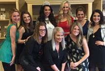 Bachelorette Parties and Bridal Showers