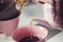 Tea and Coffee room