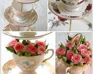 Kitchen Tea Ideas