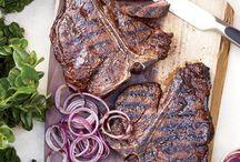 Steak & Beef