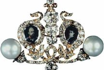 The Romanov Jewelry