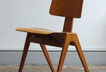 Iconic Design / A selection of iconic design that we admire at HF