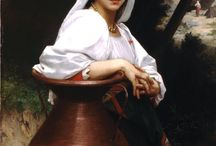 William Adolphe Bouguereau (1825-1905)