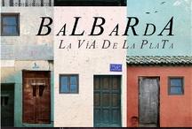 Balbarda-Folk Music Band