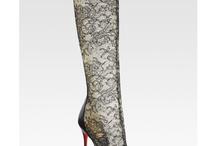 My Shoe Obsession / by Jennifer Bellinger