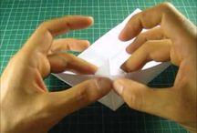Papírově krabičky
