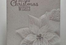 Képeslapok-Karácsony-Tél
