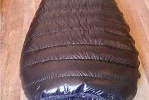 Sleeping bags / 4 seasons sleeping bag
