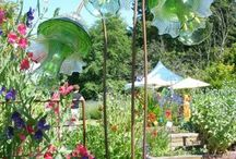 Garden Art / by The Data Girl