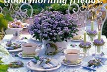 goodmorning / mmmm