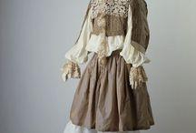 1660s Fashions