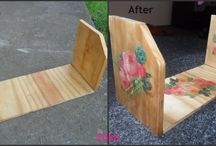 My Projects / Here is my ****Before and After**** projects