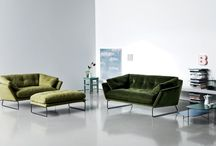 Furniture / Furniture companies we love and carry in the showroom