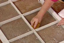 DIY Home Improvement / by Katrina Volk