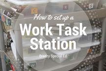 OT - Work Stations