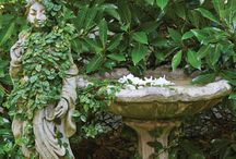 Garden Paradise / One Day