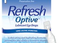 EYE DROPS (PRESERVATIVE FREE) / These artificial tears have fewer additives and are generally recommended if you apply artificial tears more than four times a day, or if you have moderate or severe dry eyes. Preservative-free products may come in single-dose vials.