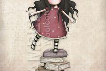 crafty wishlist / by JoBoogie Crafts