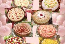 キル フェ ボン/Fruit Tart / 華やかなタルトが人気のキル フェ ボンの画像を集めました
