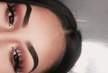 make-up&ootd