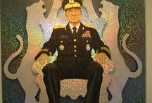 초상화(portrait- general)