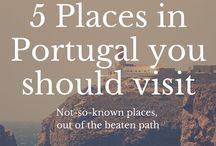 Travel - Portugal