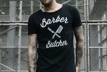 Print T-Shirts / Fashion, Men, T-Shirts, Prints, Tattoos