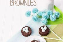 Inspirations desserts / Recettes qui m'intéressent, que je voudrais peut-être faire pour le blog