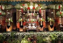The Royal Wedding / International & Traditional Wedding Party at Royal Ambarrukmo Yogyakarta