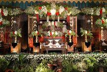 The Royal Wedding / International & Traditional Wedding Party at Royal Ambarrukmo Yogyakarta