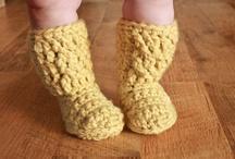 Crochet<3 / by Lauren Louise