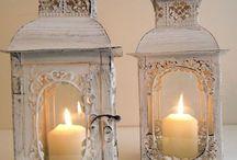 Kynttilän valossa ♡