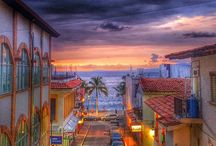 Puerto vallarte Mexico