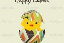 Easter Inspiration / Design