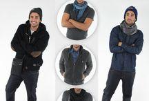 #newcollection #winter #2014-2015 #fashionboy / De la nouveauté chez Pallas Cuir, en ce temps d'hiver qui se rapproche nous avons pensé à vous, chèche foulard gilet et chemise pour vous tenir bien chaud.
