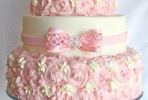 Decorated cakes / by Cheryl Sirolli