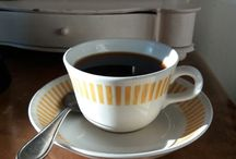 Coffeecups Kahvikupit