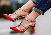 sko.vesker .klær