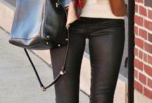 Moda / Styl, casual