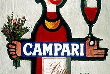 CAMPARI ITALIAN IDEA