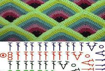 Motivos croche / by Miriam Miriam