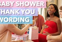 Baby Shower Planning / A board containing the best baby shower plans.