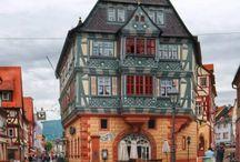Orte Deutschland
