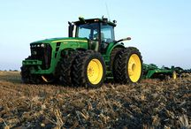 agric tractors