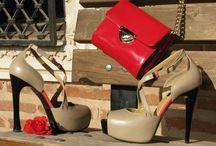 Beautiful women shoes / Women shoes