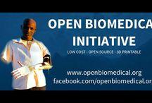 Open Biomedical