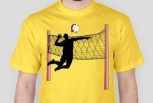 Fajne koszulki i gadżety z nadrukiem / Koszulki, bluzy, kubki i inne atrakcyjne gadżety z nadrukiem własnego projektu.