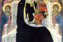 Painting - Gothic and Early Renaissance