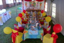 PARTY PLANNER DURBAN